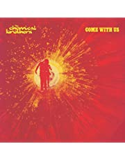 Come With Us (2LP Vinyl)