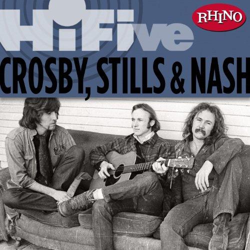 Rhino Hi-Five: Crosby, Stills ...