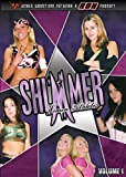 World Wrestling Network Presents: Shimmer, Vol. 1