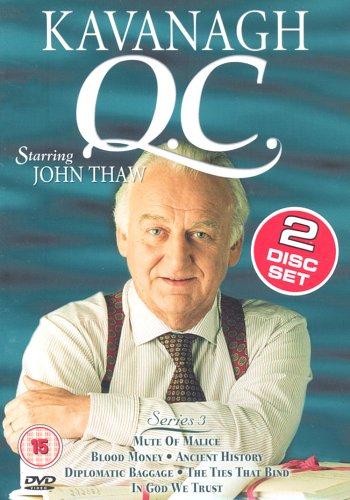 Kavanagh Q.C - Series 3 [Edizione: Regno Unito]