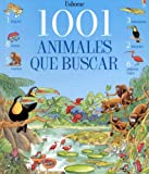 1001 Animals Que Buscar, Ruth Brocklehurst, 1580864937