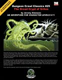 Dungeon Crawl Classics 25