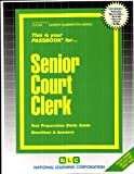 Senior Court Clerk, Jack Rudman, 0837327040