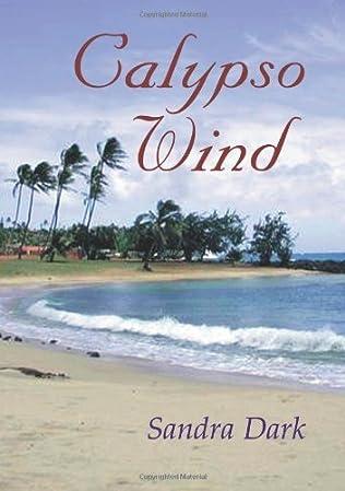book cover of Calypso Wind