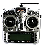 FrSky Taranis X9D plus EU 16-channel 2.4ghz ACCST Radio Transmitter (mode 2)