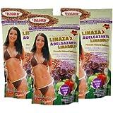 Linaza Adelgazante By Linagold Slimming Powder Blend 3 Pack (45oz) by LinaGold