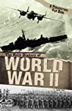 img - for The Split History of World War II: A Perspectives Flip Book (Perspective Flip Books: Perspectives Flip Books) book / textbook / text book
