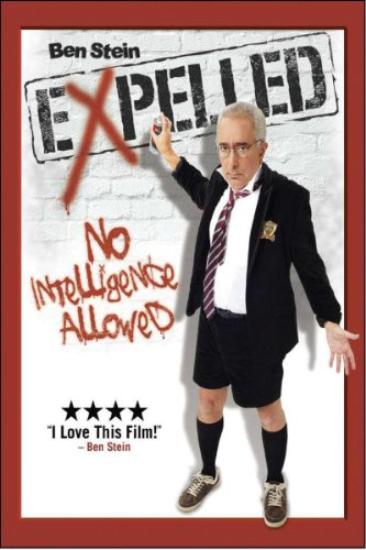 Expelled: No Intelligence Allowed (2008) (Movie)