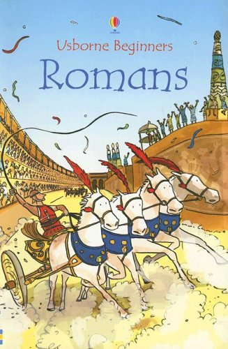 Romans (Usborne Beginners)