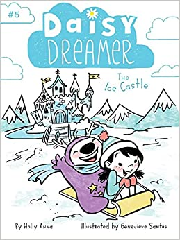 Book The Ice Castle (Daisy Dreamer)