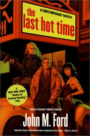 The Last Hot Time PDF