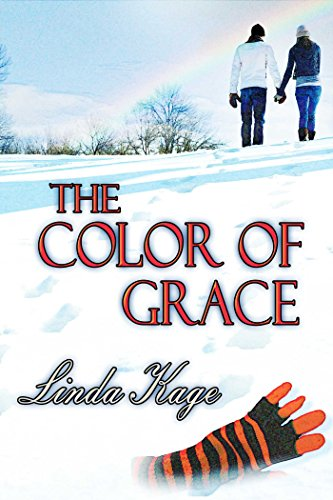 The Color Of Grace by [Kage,  Linda]