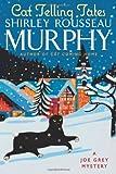 Cat Telling Tales, Shirley Rousseau Murphy, 0061806927
