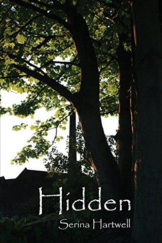 Hidden (The Hidden Saga) (Volume 1)