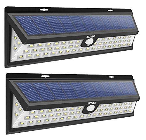 Solar Garden Lights Big W - 1
