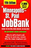 The Minneapolis-St. Paul Job Bank, Adams Media Corporation Staff, 1580621511