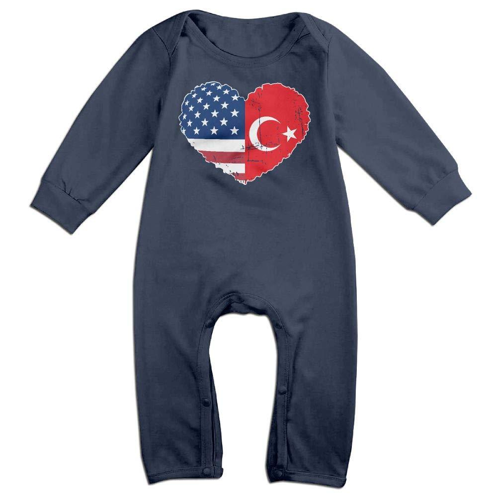 SDHEIJKY Your Aunt My Gay Aunt Baby Girls Boys Cotton Baby Bodysuits Soft Short Sleeve Newborn Jumpsuit Black