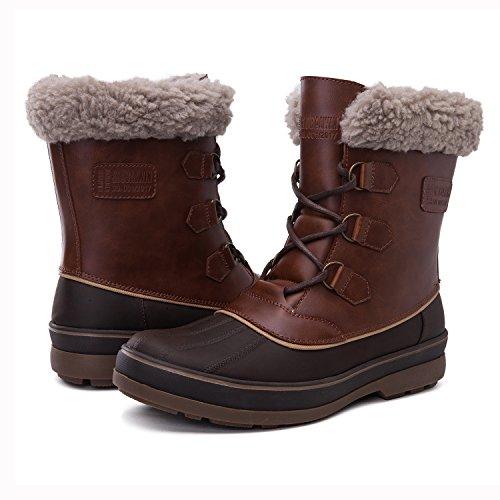 Mens Waterproof Boots - 3