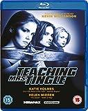 Teaching Mrs. Tingle [Blu-ray]