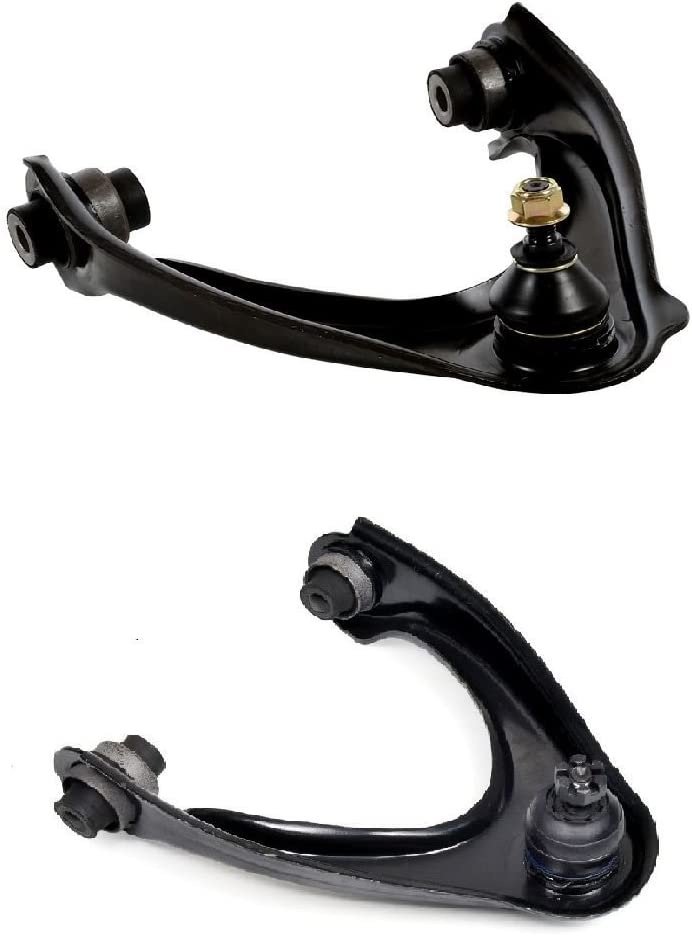 Prime Choice Auto Parts CAK491-492 Pair of Front Upper Control Arms