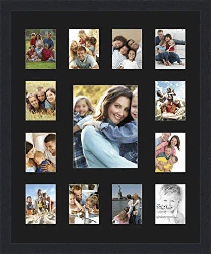 ArtToFrames 13x28 .875 wide 2WOMD8669 13  x  28 Picture Frame Traditional Cherry with Steps .