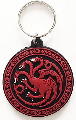 Khaleesi Mother Of Dragons Game of Thrones Fans Chrome License Plate Frame