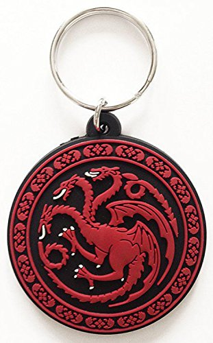 1art1 Juego De Tronos - Casa Targaryen, Fuego Y Sangre ...