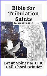 Bible for Tribulation Saints (2012 - 2017): Jesus: 2012 - 2017 (Volumes 1 - 4)