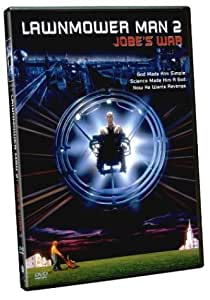 Lawnmower Man 2: Jobe's War [Import]