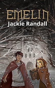 Emelin by [Randall, Jackie]