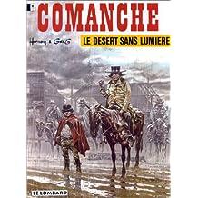 Comanche 5