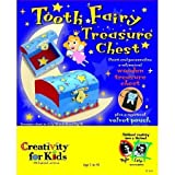 Creativity For Kids Tooth Fairy Treasure Chest