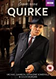 Quirke - 2-DVD Set [ NON-USA FORMAT, PAL, Reg.2.4 Import - United Kingdom ]