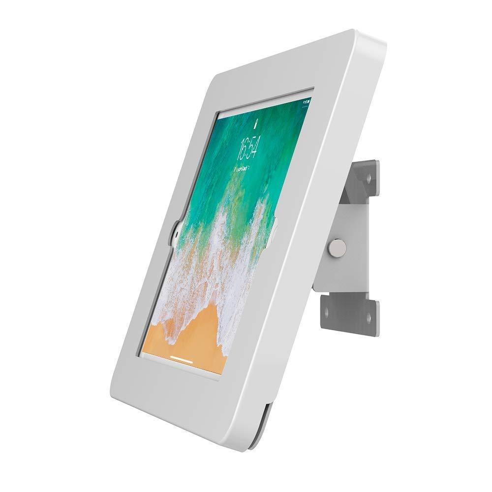 Beelta iPad Wall Mount, Fits iPad Pro 9.7'', iPad Air 1/2, iPad 5th/6th gen, White, BSW101W by Beelta