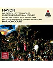 Haydn: Seven Last Words Of Christ On The Cross