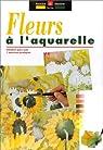 Fleurs à l'aquarelle par Sanmiguel