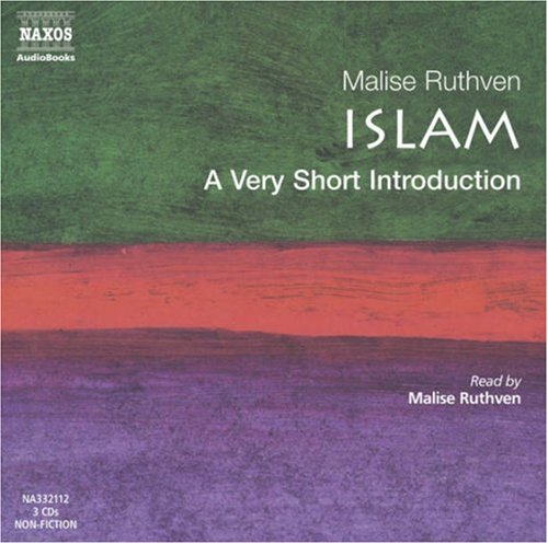 Islam: A Very Short Introduction PDF Text fb2 book