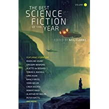 The Best Science Fiction of the Year: Volume Three
