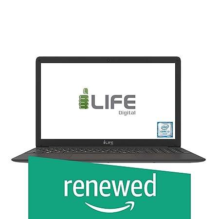 Renewed  Life Digital Zed AIR CX3 2019 15.6 inch Laptop  Core i3 5005U/4 GB/1TB HDD/DOS/Intel HD 500 Graphics , Silver Laptops