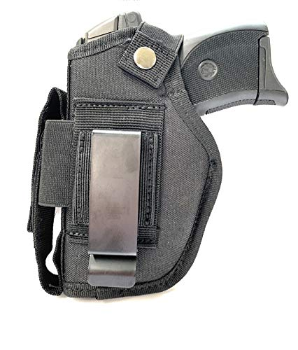 """Ultimate Nylon Gun Holster For Walther P-22 With 3.4/"""" Barrel"""