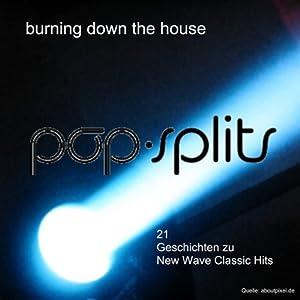 Burning Down The House. 21 Geschichten zu New Wave Classic Hits (Pop-Splits) Hörbuch