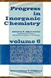 Progress in Inorganic Chemistry, , 0470176741