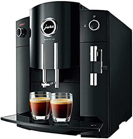 Jura Impressa C60 Automatic Coffee Machine