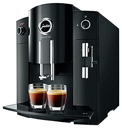 Amazon Com Jura 15006 Impressa C60 Automatic Coffee Center Kitchen