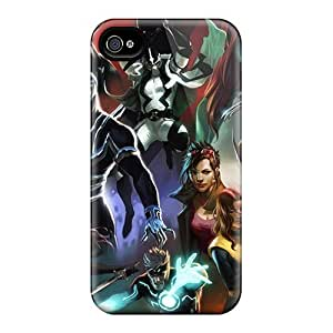 Luoxunmobile333 MTD25121nVil Protective Cases For Iphone 6plus(x Men)