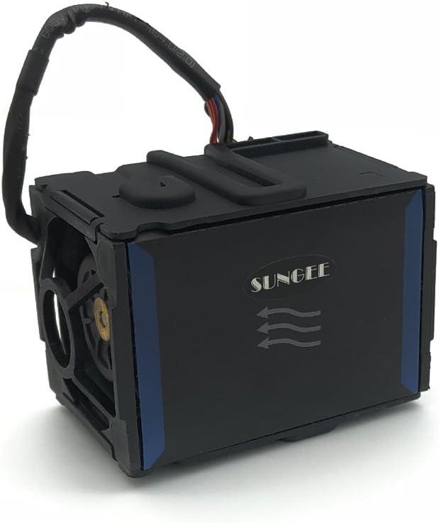 Amazon.com: GFM0412SS 663120-001 677059-001 DC 12V 1.82A for DL160 G8 Server fan: Computers & Accessories