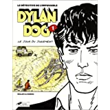 Dylan dog t1-jour du jugement
