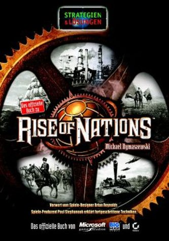 Rise of Nations - Lsungsbuch