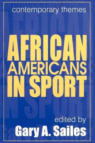 Search : African Americans in Sport (Contemporary Themes)