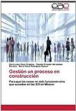Gestión un Proceso en Construcción, Dora Luisa Roux Oropeza and Claudio Ernesto Hernández Morales, 3659008842